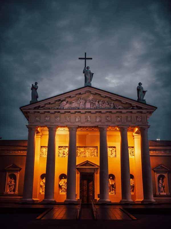 vilnius-katedra